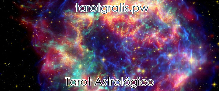 Tarot Astrológico Gratis