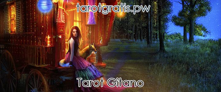 Tarot Gitano Gratis