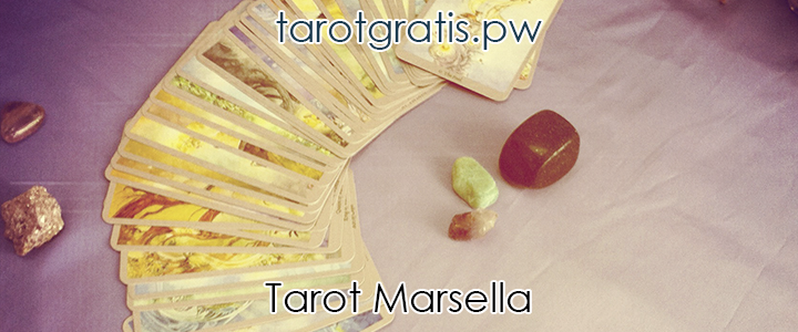 Tarot Gratis – Marsella