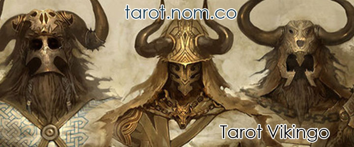 Tarot Vikingo Gratis